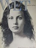 WET: THE MAGAZINE OF GOURMET BATHING - ISSUE 8 (VOL. 2, NO.2) AUGUST / SEPTEMBER 1977