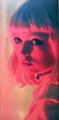 メーガン・ドハーティ写真集: MEGAN DOHERTY: STONED IN MELANCHOL