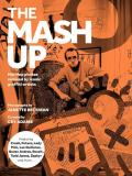 THE MASH UP: HIP HOP PHOTOS REMIXED BY ICONIC GRAFFITI ARTISTS