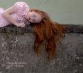 ヴィヴィアン・ケウラーズ写真集 : VIVIAN KEULARDS : FLAMING GRACE