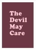 【イタミ有】アーロン・マッケロイ写真集 : AARON McELROY : THE DEVIL MAY CARE