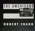 【古書】ロバート・フランク写真集 :  ROBERT FRANK : THE AMERICANS