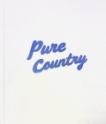 ビル・サリヴァン写真集: BILL SULLIVAN: PURE COUNTRY