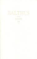 【古本】バルテュス写真集: BALTHUS: ROOM17