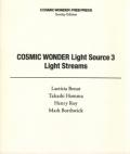 【古本】COSMIC WONDER LIGHT SOURCE 3
