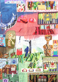 クラース・ロムラーレ作品集: KLAAS ROMMELAERE: DARK UNCLES