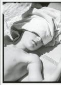 ドロシア・ラング&サム・コンティス写真集: DOROTHEA LANGE & SAM CONTIS: DAY SLEEPER