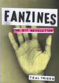 FANZINE: THE DIY REVOLUTION