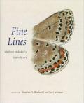 ウラジーミル・ナボコフ: VLADIMIR NABOKOV: FINE LINES: Vladimir Nabokov's Scientific Art.