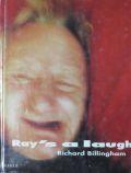 リチャード・ビリンガム写真集 : RICHARD BILLINGHAM : RAY'S A LAUGH