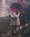 レイチェル・サッシ&フローレンス・キャッツ写真集 : RACHEL SASSI & FLORENCE CATS : CONTRE-LAME : primitive #2