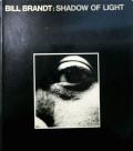 【古本】ビル・ブラント写真集: BILL BRANDT: SHADOW OF LIGHT