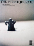 【古本】PURPLE JOURNAL, NUMERO 7, SPRING 06