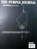 【古本】PURPLE JOURNAL, NUMERO 9, FALL/WINTER 06-07