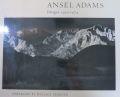 【古本】アンセル・アダムス写真集: ANSEL ADAMS: IMAGES: 1923-1974