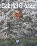 ガブリエル・オロスコ作品集: GABRIEL OROZCO 【ドイツ語版】