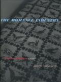 【古本】ジョン・ゴセージ写真集: JOHN GOSSAGE: THE ROMANCE INDUSTRY