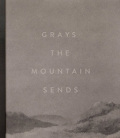 【古本】ブライアン・シュトマート写真集 : BRYAN SCHUTMAAT : GRAYS THE MOUNTAIN SENDS【2nd edition】