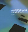 【古本】ジェイムス・ウェリング作品集 : JAMES WELLING: MONOGRAPH