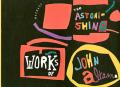 ジョン・アルトゥーン作品集: THE ASTONISHING WORKS OF JOHN ALTOON