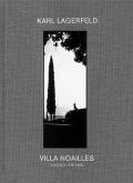 カール・ラガーフェルド写真集: KARL LAGERFELD: VILLA NOAILLES: Hyeres-Ete 1995