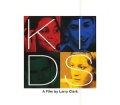 【古本】ラリー・クラーク写真集: LARRY CLARK: KIDS