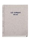 【サイン入】マシュー・ペルノ写真集 : MATHIEU PERNOT: LES GORGAN 1995-2015