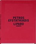 ペトロス・エフスタディアディス写真集: PETROS EFSTATHIADIS: LIPARO