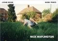 ニ ック・ワプリントン写真集: NICK WAPLINGTON: LIVING ROOM WORK PRINTS