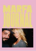 【古本】 MARFA JOURNAL #2 (COVER: Reza Nader + Pamela Anderson)