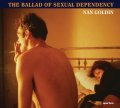 【古本】ナン・ゴールディン写真集 : NAN GOLDIN: THE BALLAD OF SEXUAL DEPENDENCY