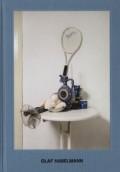 オラフ・ハベルマン作品集: OLAF HABELMANN: THE GRAPES ON YOUR BELLY FROM A PATTERN