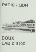PARIS-GDN, DOUX EABZ 6100