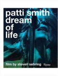 【古本】パティ・スミス: PATI SMITH DREAM OF LIFE film by Steven Sebring