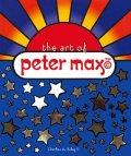 【古本】ピーター・マックス作品集: THE ART OF PETER MAX