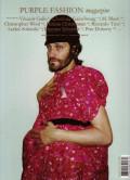 【古本】PURPLE FASHION MAGAZINE FALL/WINTER 2006  ISSUE 6
