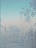 【古本】川内倫子写真集: RINKO KAWAUCHI: SNOWFLAKE TWELFTH