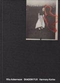 【古本】リタ・アッカーマン&ハーモニー・コリン作品集 : RITA ACKERMANN & HARMONY KORINE: SHADOW FUX