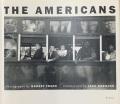 【古本】ロバート・フランク写真集: アメリカンズ: ROBERT FRANK: THE AMERICANS