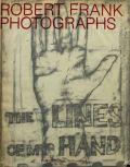 【古本】ロバート・フランク写真集: ROBERT FRANK: THE LINES OF MY HAND