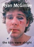 【古本】ライアン・マッギンリー写真集 : RYAN MCGINLEY: THE KIDS WERE ALRIGHT