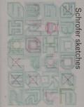 ジュリアン・シュロファー作品集 : JURRIAAN SCHROFER : SCHROFER SKETCHES