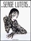 【古本】セルジュ・リュタンス写真集 : SERGE LUTENS