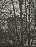 【古本】アーサー・ボンダー写真集: ARTHUR BONDAR: SHADOWS OF WORMWOOD【プリント付】