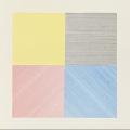 ソル・ルウィット作品集: SOL LEWITT: FOUR BASIC KINDS OF LINES & COLOUR