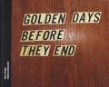 クラウス・ピヒラー, クレメンス・マーシャル写真集 : KLAUS PICHLER, CLEMENS MARSCHALL : GOLDEN DAYS BEFORE THEY END