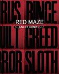 スタンリー・ドンウッド作品集: STANLEY DONWOOD: RED MAZE