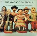 【古本】THE MAGIC OF A PEOPLE : FOLK ART AND TOYS FROM THE COLLECTION OF THE GIRARD FOUNDATION