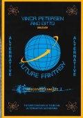 【2nd edition】ヴィンカ・ピーターセン作品集: VINCA PETERSEN: FUTURE FANTASY【サイン入】