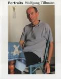【古本】ヴォルフガング・ティルマンス写真集: WOLFGANG TILLMANS: PORTRAITS